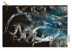 Chihuly-13 Carry-all Pouch by Dean Ferreira