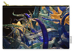 Chihuly-3 Carry-all Pouch by Dean Ferreira