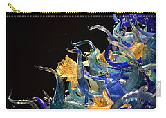 Chihuly-4 Carry-all Pouch by Dean Ferreira