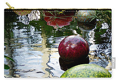 Chihuly Globes Carry-all Pouch