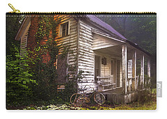 Childhood Dreams Carry-all Pouch by Debra and Dave Vanderlaan