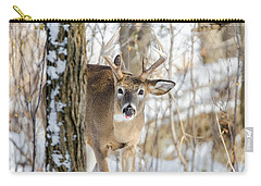 Childish Buck Carry-all Pouch