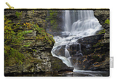Childs Park Waterfall Carry-all Pouch