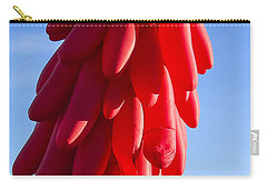 Chilli Ristra Balloon Carry-all Pouch