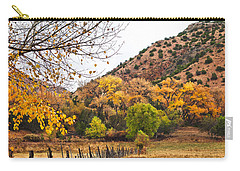 Chimayo Hills Carry-all Pouch