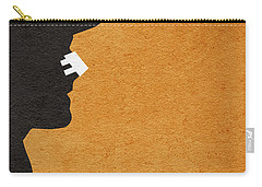 Chinatown Carry-all Pouch by Ayse Deniz