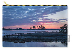 Chincoteague Wildlife Refuge Dawn Carry-all Pouch
