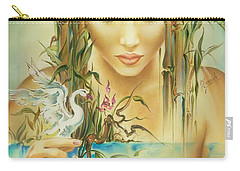 Chinese Fairytale Carry-all Pouch