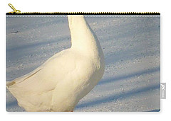 Chinese Goose Winter Carry-all Pouch