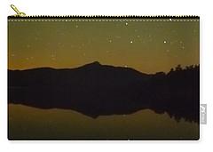 Chocorua Stars Carry-all Pouch