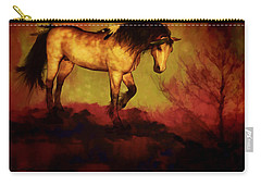 Choctaw Ridge Carry-all Pouch