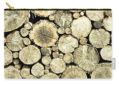 Deforestation Photographs Carry-All Pouches