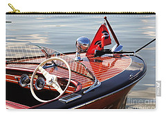 Chris Craft Deluxe Runabout Carry-all Pouch