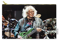 Chris Squire From Yes Carry-all Pouch