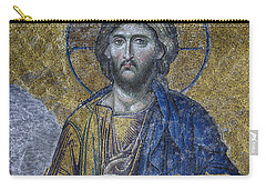 Christ Pantocrator IIi Carry-all Pouch
