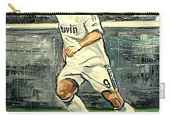Christiano Ronaldo Carry-all Pouch