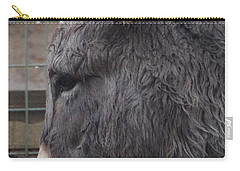 Christmas Donkey Carry-all Pouch