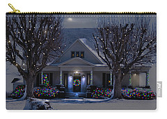 Christmas Memories2 Carry-all Pouch