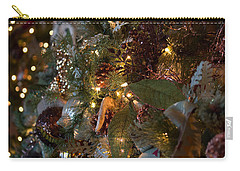 Christmas Tree Splendor Carry-all Pouch