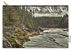 Chugach Range Carry-all Pouch