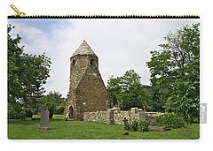 Church Of Avasi Rehely Carry-all Pouch
