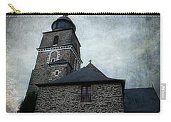 Church Saint Malo Carry-all Pouch