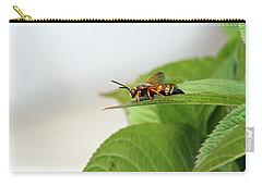 Cicada Killer Carry-all Pouch