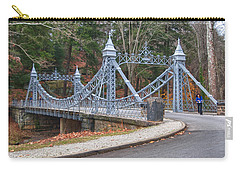Cinderella Bridge Carry-all Pouch