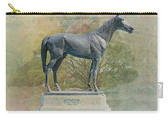Citation Thoroughbred Carry-all Pouch