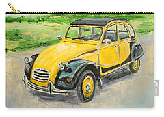 Citroen 2cv Carry-all Pouch