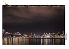 City By The Bay Carry-all Pouch