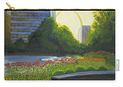 City Garden St. Louis Carry-all Pouch