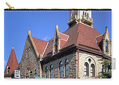 City Hall - Johnstown Pa Carry-all Pouch