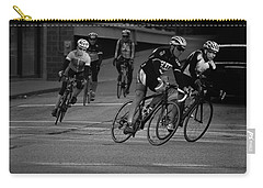 City Street Cycling Carry-all Pouch