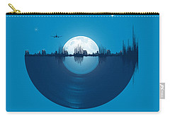 City Tunes Carry-all Pouch
