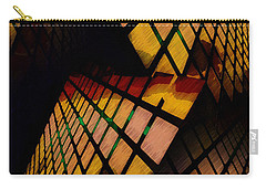 City View Abstract Carry-all Pouch