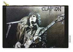 Clapton Carry-all Pouch