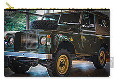 Classic 1969 Land Rover Series IIa Carry-all Pouch