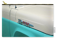 Classic Ford Carry-all Pouch