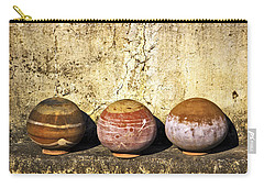 Clay Pots Carry-all Pouch