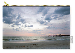 Clearwater Fishing Pier Carry-all Pouch