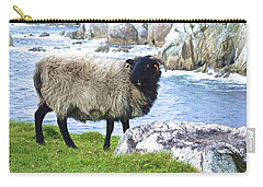 Clew Bay Sheep Carry-all Pouch