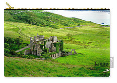 Clifden Castle Carry-all Pouch
