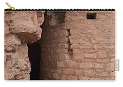 Cliff Dwelling Carry-all Pouch