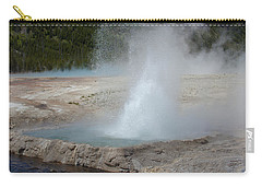 Cliff Geyser Carry-all Pouch