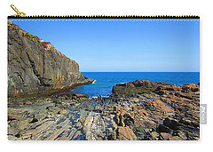 Cliff House Maine Coast Carry-all Pouch