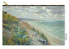 Coastal Landscape Carry-All Pouches