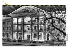 Clinton House Ithaca Carry-all Pouch