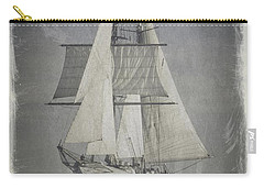 Clipper Under Sail Carry-all Pouch