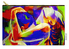 Closeness Carry-all Pouch
